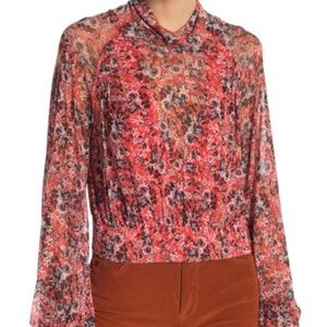 """Free People """"All Dolled Up"""" NWT"""